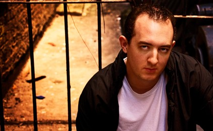 "Interview: Wolfgang Gartner ""Top 10 of '09"" follow-up"
