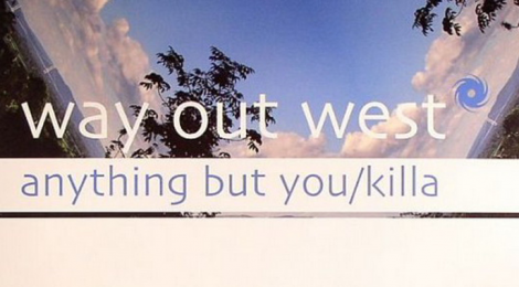 """Today's Track: """"Killa"""" by Way Out West"""