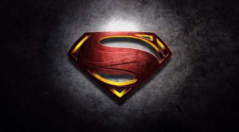 Day 47: Man of Steel