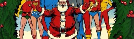 Day 57: Christmas Eve