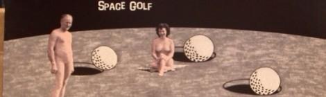 Day 68: Golf Day