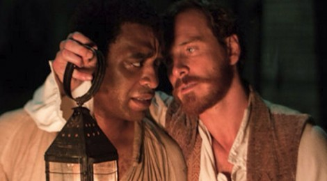 Day 70: 12 Years a Slave