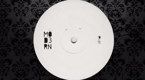 "Today's Track: ""Mö 1"" by Möd3rn"