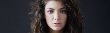 "Today's Track - ""Bravado (Fffrannno remix)"" by Lorde"