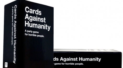 Day 184: Cards Against Humanity