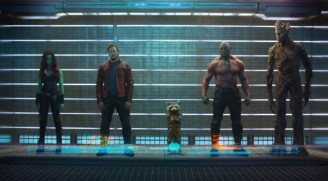 Day 278: Guardians of the Galaxy