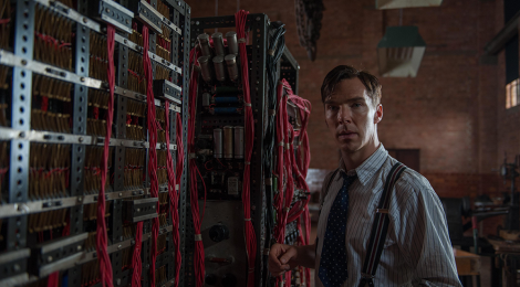 Day 447: The Imitation Game, etc.