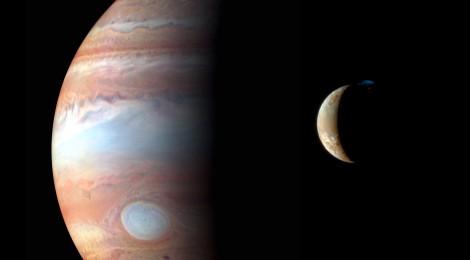 Day 627: New Horizons