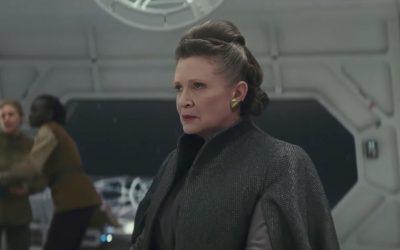 Day 1,507: The Last Jedi